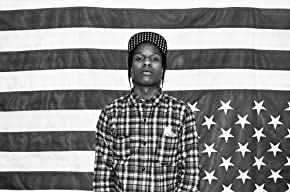 Image of A$AP Rocky