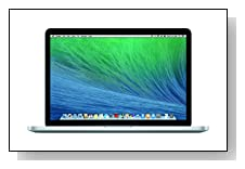 Apple MacBook Pro MGX82LL/A 13.3 inch Laptop with Retina- New July 2014 Model Review