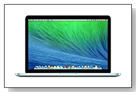 Apple MacBook Pro MGX72LL/A 13.3-Inch Laptop with Retina Display- July 2014 Model Review
