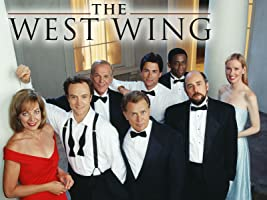 The West Wing: The Complete Second Season [HD]