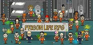 Prison Life RPG by Nob Studio