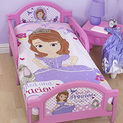 Sofia The First Bedding Totally Kids Totally Bedrooms