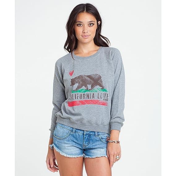 Billabong Juniors Rebel Gypsy Pull Over Sweatshirt