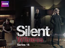 Silent Witness Season 16
