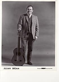 Bilder von Julian Bream