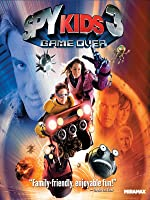 Spy Kids 3: Game Over [HD]