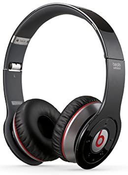 beats by dr dre wireless casque audio sans fil noir descuento. Black Bedroom Furniture Sets. Home Design Ideas
