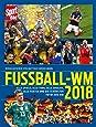 Fussball Weltmeisterschaft - Russland 2018