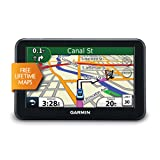 GPS Navigator from Garmin - comes with Lifetime Maps