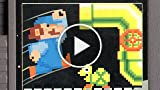 Classic Game Room - MARIO BROS. Review For NES
