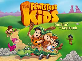 The Flintstone Kids: Volume 1