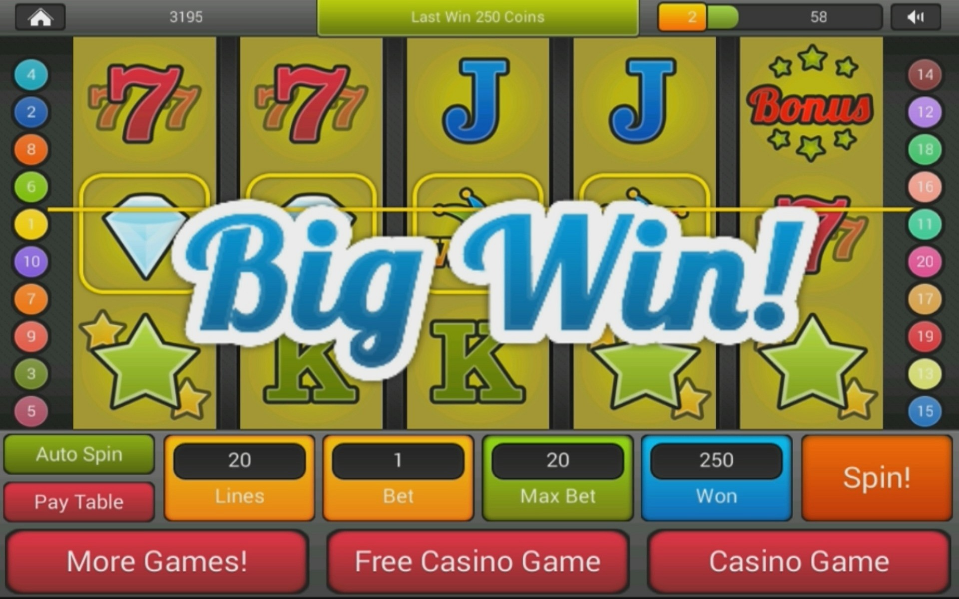 free slots online for fun classic casino