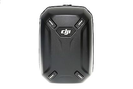 DJI -sac à dos Hardcase V2 pour Phantom 1 / 2 / 3