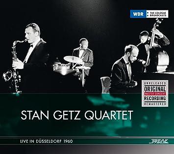 Live in Dusseldorf 1960