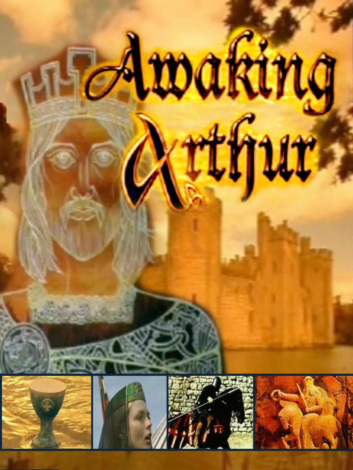 Awaking Arthur