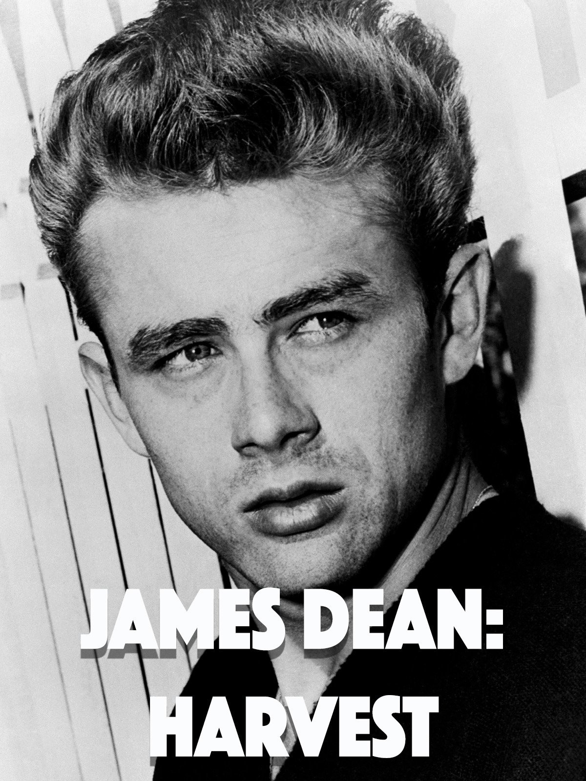 James Dean: Harvest on Amazon Prime Video UK