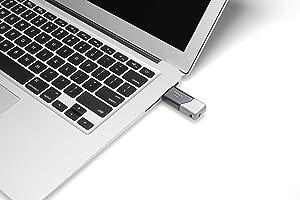 Memoria PNY P-FD64GTBOP-GE Turbo de 64 GB USB 3.0 Flash Drive.