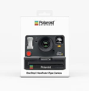 Polaroid Originals OneStep 2 VF - Graphite (9009) (Color: Graphite)