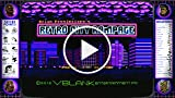 CGR Undertow - RETRO CITY RAMPAGE Review for PlayStation 3