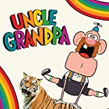 img - for Uncle Grandpa (Issues) (6 Book Series) book / textbook / text book