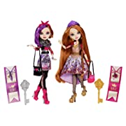 Ever After High Holly OHair and Poppy OHair Doll (2-Pack)