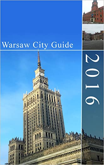 Warsaw City Guide 2016