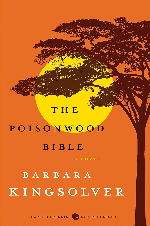 poisonwood bible barbara kingsolver