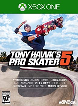 Tony Hawk's Pro Skater 5 for Xbox One