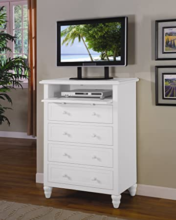 Oceanside 5 Drawer Chest
