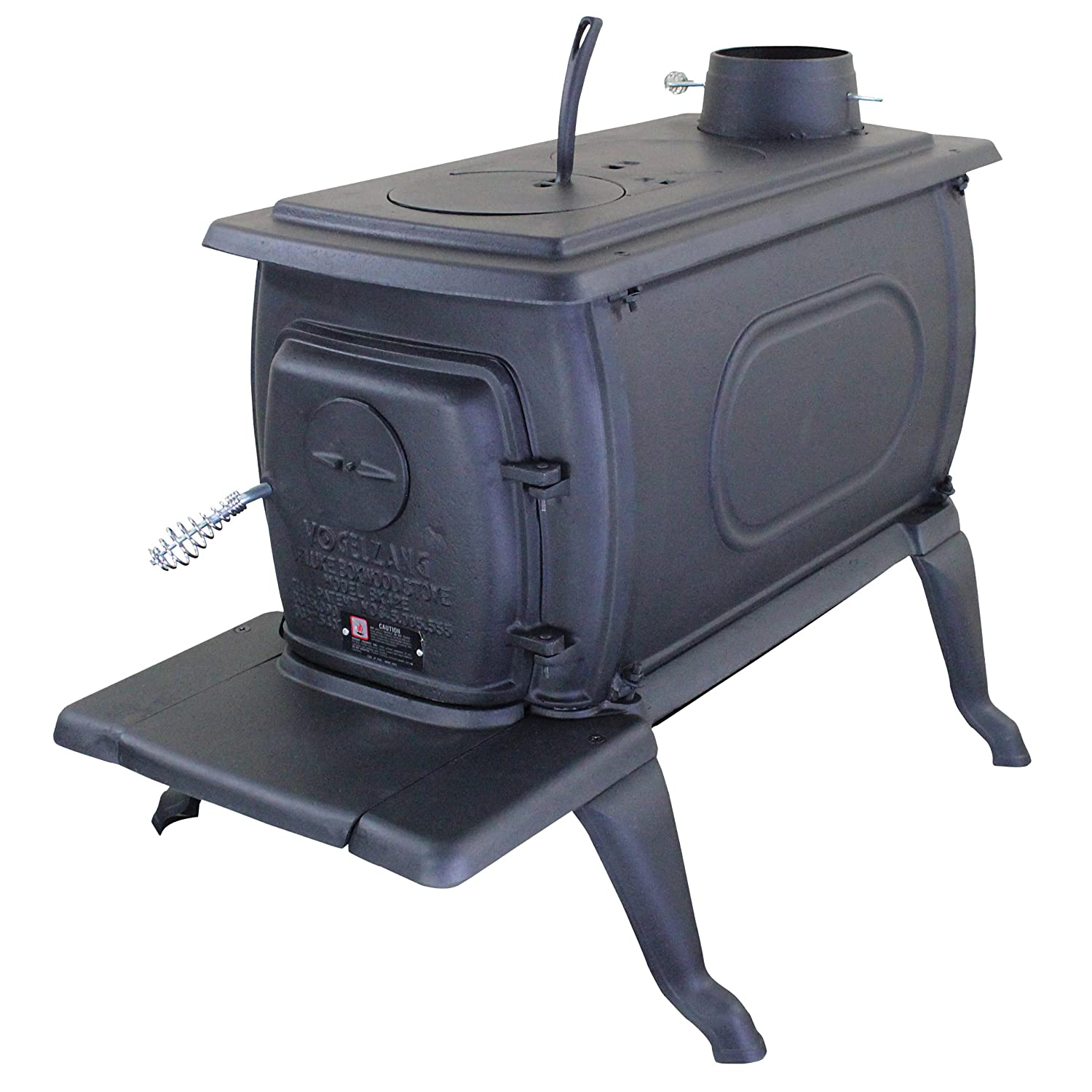 Wood stove reviews gear and review board forums