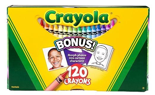 Crayola Games Online