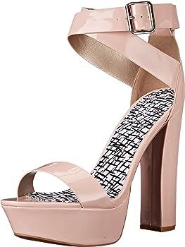 Qupid Women's Sandal