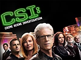 CSI: Crime Scene Investigation, Season 12 [HD]