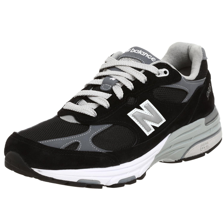 New Balance 993 Black