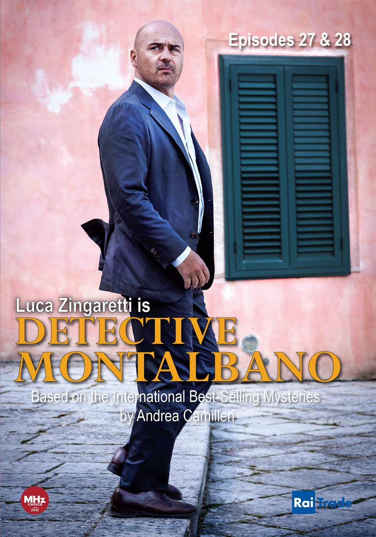 Detective Montalbano: Episodes 27 & 28