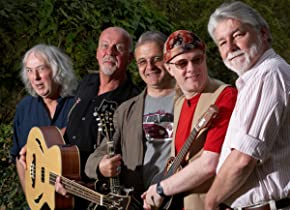 Bilder von Fairport Convention