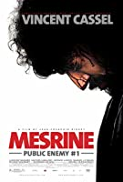 Mesrine: Public Enemy #1 (English Subtitled)