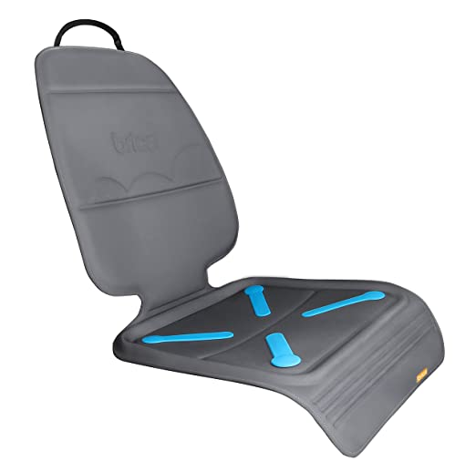 Best Car Seat Protector Reviews: Tested July/2018