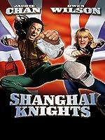 Shanghai Knights