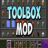 Toolbox Mod PE