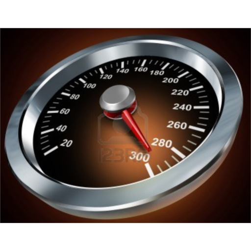 CT Speedometer - 0-60 MPH (0-100 KM) , 1/4 Miles (400 meters) Acceleration Timers and Performance Tools (Distance Timer compare prices)