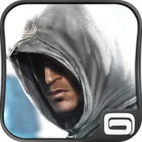 Assassin's Creed - Altair's Chronicles HD (Kindle Tablet Edition)