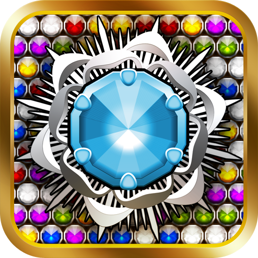 Magnetic Gems Free (Kindle Tablet Edition)