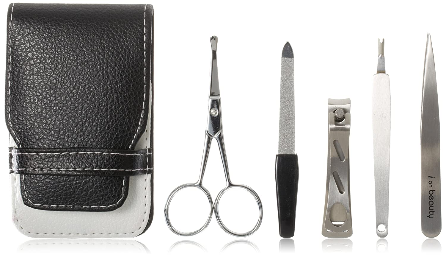 Top 10 Best Travel Grooming Kits for Men Reviews 2018-2020 cover image