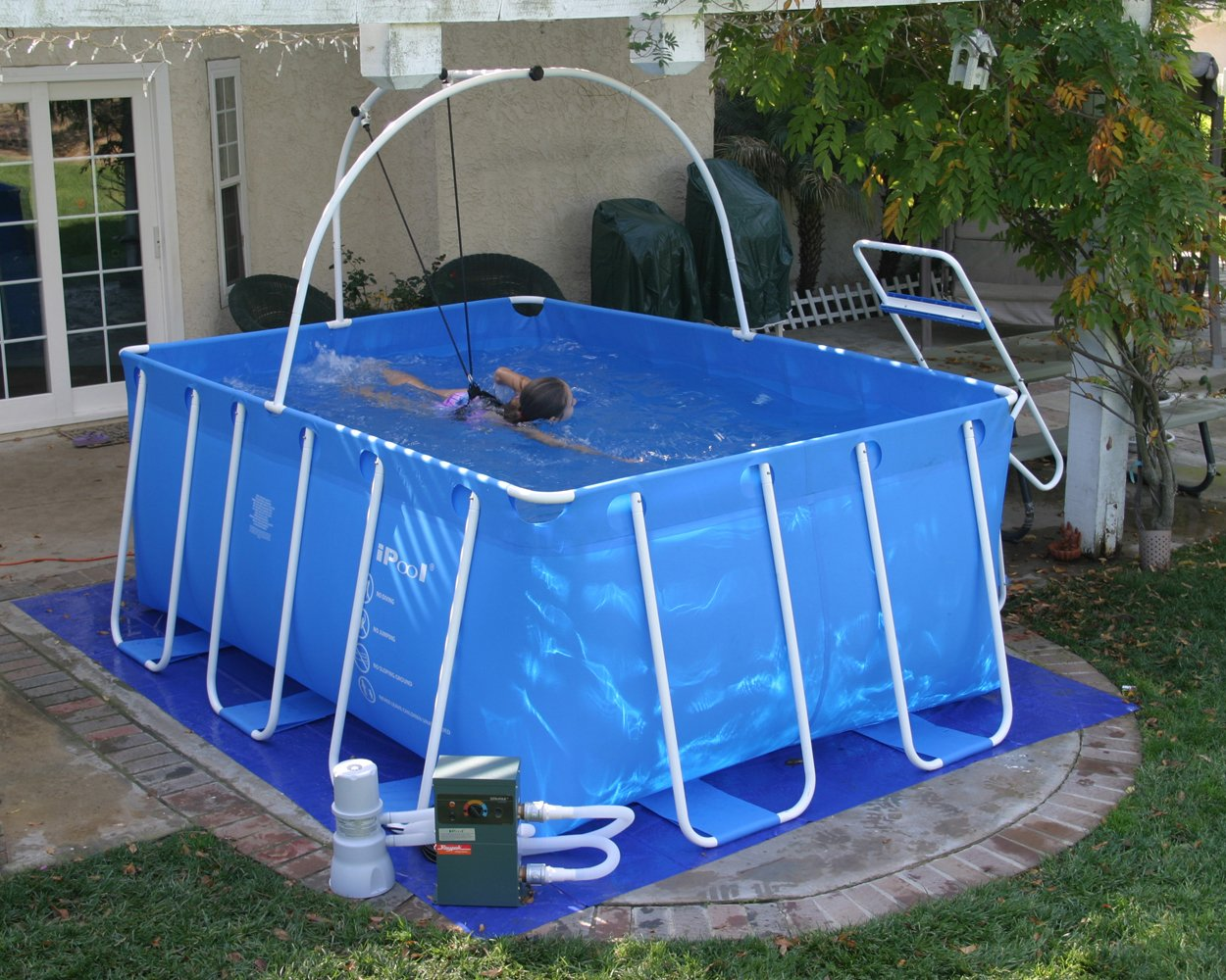 Top rated hard side above ground swimming pools will - Above ground swimming pools reviews ...