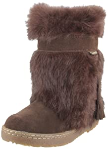 Image BEARPAW Women's Sonjo II Mid-Calf Boot