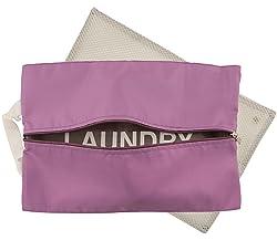 Lingerie bag - laundry side