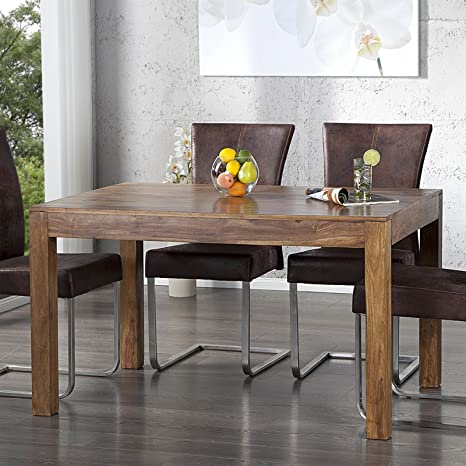 "MODERN DINING TABLE ""SHEESHAM"" 