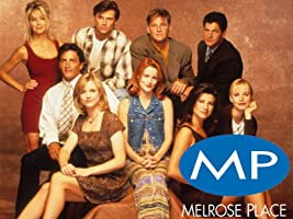 Melrose Place, Season 3