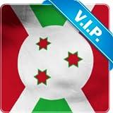 Burundi flag lwp
